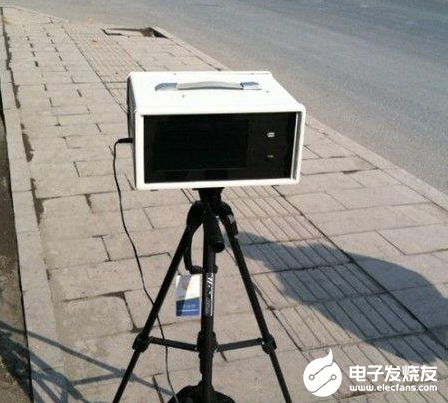 雷达在安防领域用途较广 未来市场发展前景可观