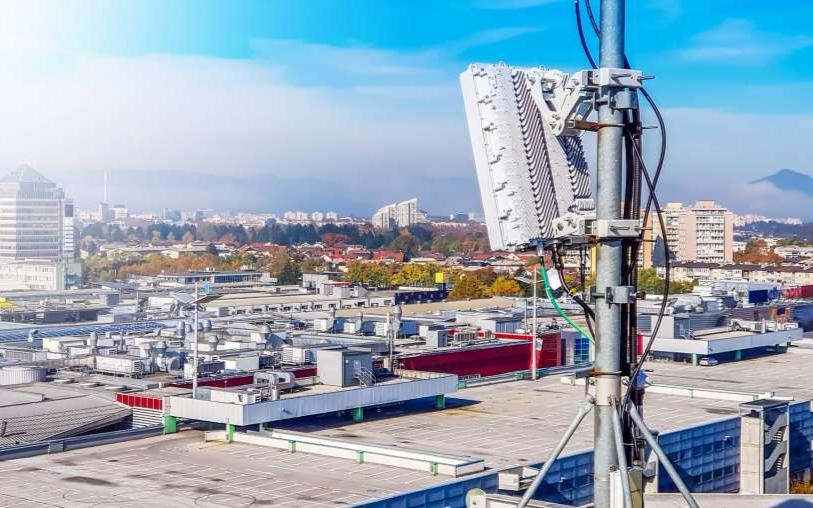 工信部:中国已开通超过12.6万组5G基站