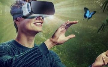 虚拟现实的下一个跳跃点将是虚拟现实协作
