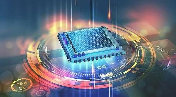 基于量子纠缠现象实现远距离瞬间通信的芯片