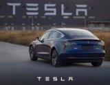 国产特斯拉Model 3加入免购置税车型名额