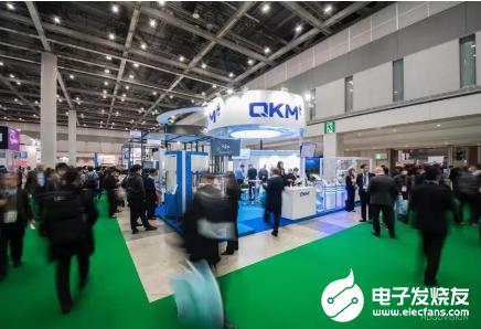 中国机器人企业出海IREX展 中国企注册送38元体验金彩票业尤其吸引参...