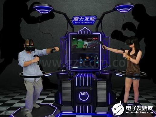 华为推出DigiX极客大赛 意在发掘AR/VR优...