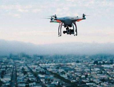 美國監管規定:無人機搭載遠程身份識別技術從而提高安全性