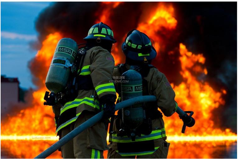 物联网技术怎样防范电气�y火灾
