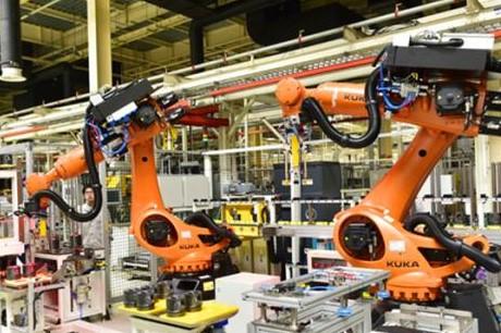 惠山工厂打造智能制造三大系统,提高生产效率实现绿色生产