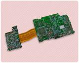 手机多镜头推动软硬结合板需求,预计估台PCB厂产...
