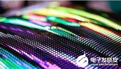 Micro LED显示技术 是在LED的基础上进行技术突破