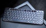 米物发布两款新键盘和一款鼠标 其中一款键盘支持语音输入