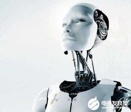 未来5年 机械和机器人或将取代中国近5%的工人