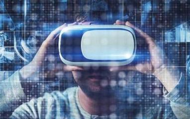到2020年将会有全球1/3的消费者使用VR设备