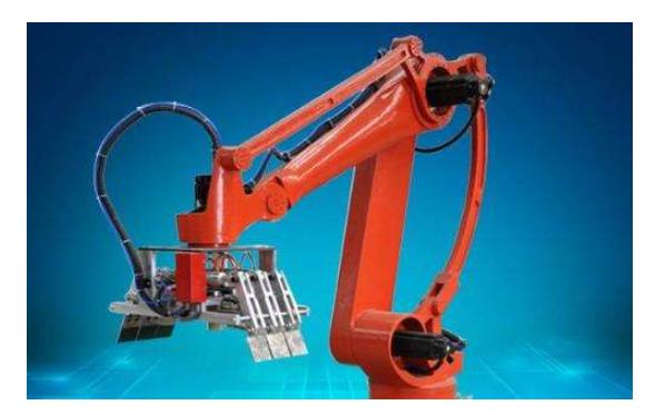 工业机械手设计基础PDF电子书免费下载