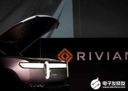 """Rivian拿到新一⌒ 轮13亿美元融ㄨ资 是美国电动汽↑车市场又一颗""""新星"""""""