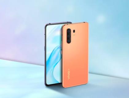 5G国民旗舰手机vivo X30 Pro正式发售