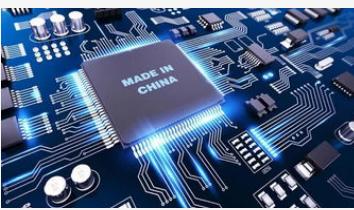 中国高科技企业为中国芯片业的发展带来了3000亿...