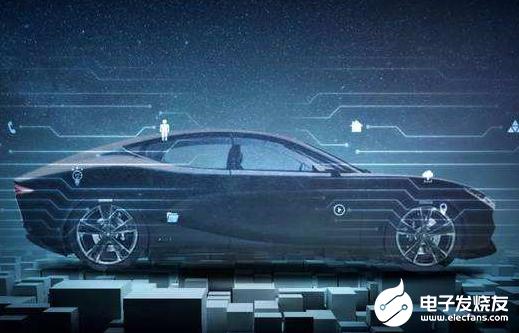 在智能汽车自动驾驶♂领域 智ω 能感知在落地时需要应对不少挑战