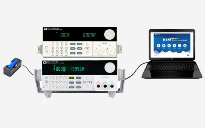 NSAT-9000-電池充放電自動測試系統的用戶手冊免費下載