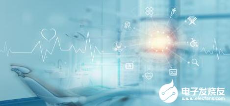 百度再次投資 利用AI技術加速醫療智能化進程