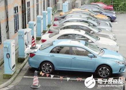 新能源汽车成为重要增长点 未来出口有望快速增长
