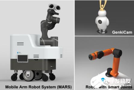 智能综合服务机器人平台可以识别宝宝的情绪并立刻通知家长异常