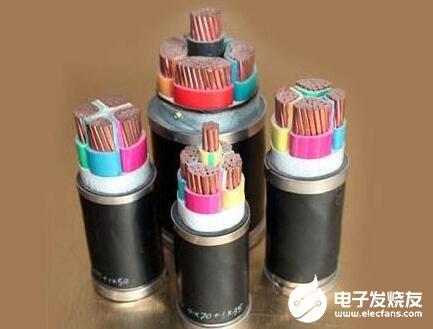 阻燃电缆的特点_阻燃电缆标准及等级