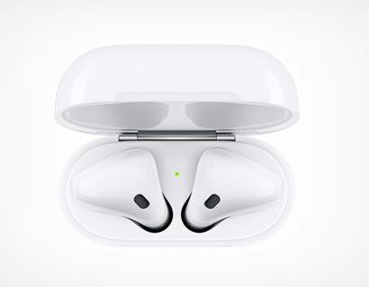 蘋果AirPods的銷量到2020年將賣出8500萬臺