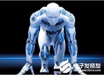 中国成为世界上最大的机器人市场 连续六年位居世界...