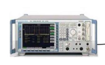 NS-Analyzer频谱分析仪程控软件的产品手册免费下载