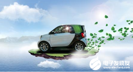 电动汽车行业正处在大浪淘沙阶段