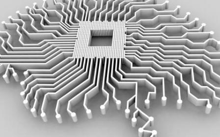 模拟电子技术可以来帮助构建人工大脑