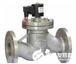 蒸汽电磁阀的工〖作原理_蒸汽电磁阀ξ引线常见的方式