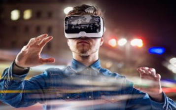 AR/VR的开发需要从消费者的角度来考虑