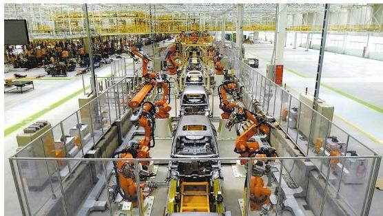 RFID技术在商用汽车领域可以如何应用