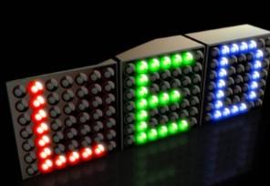 LED显示器国际市场的标准