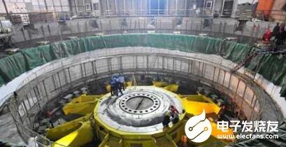 水轮发电机参数_水轮发电机的保护有哪些