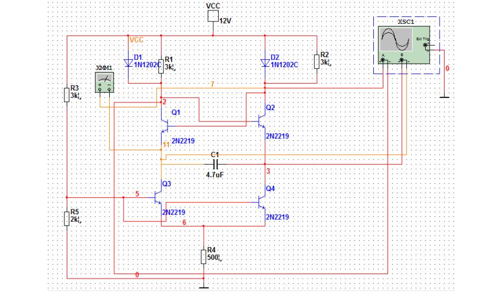 设计一个函数信号发生器的论文资料免费下载