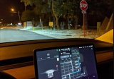 马斯克公开表示明年就能够实现全自动驾驶