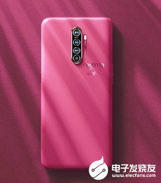 Realme X2 Pro大师版印度上△架 搭载�I 高通骁龙855 Plus旗舰平台