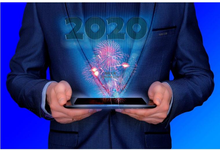 对于2020年的物联网你有什么期待