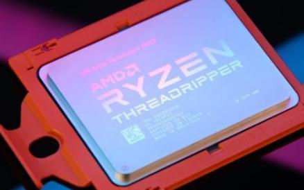 全面投入AMD陣營,第三代銳龍處理器全面升級
