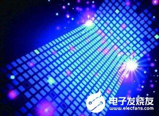 如何測評小間距LED顯示屏