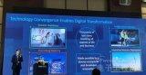 AIoT将推动各行各业进行数字化转型和创新 承载...