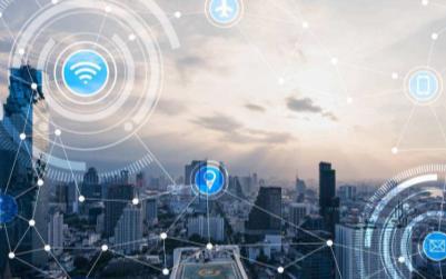 关于无线传感网和物联网中的通信网络技术