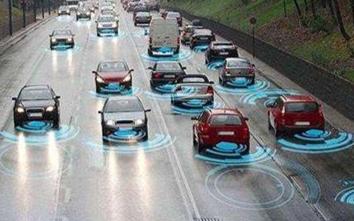 嵌入式技術在無人駕駛中的應用