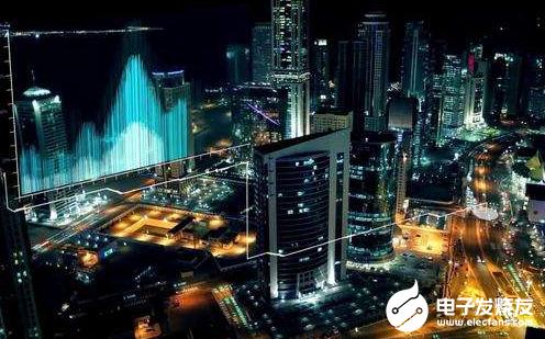 隨著智慧城市建設進程加快 區塊鏈技術正逐步應用到各個領域