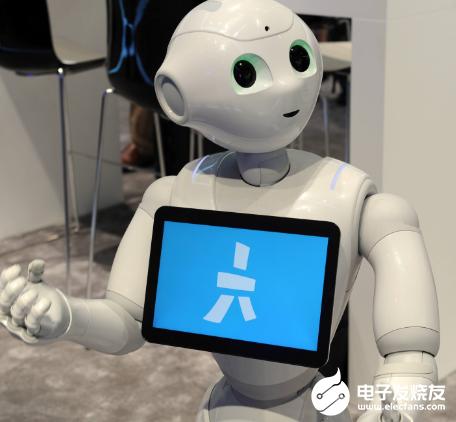 当机器人取代人成为大发快三下载一种趋势 适应社会变化是必然的