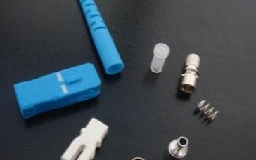 光纤连接器的主要方式以及连接要求