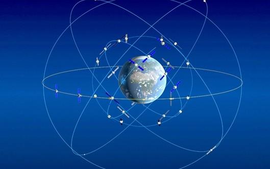 北斗全球定位系统将逐步取代GPS,明年6月全面完成