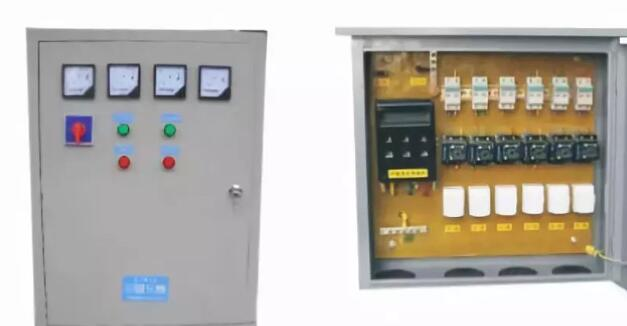 配电箱里都有哪些保护开关