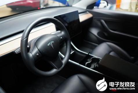 首輛國產Model 3交付 有望吸引大批中國中高端消費者